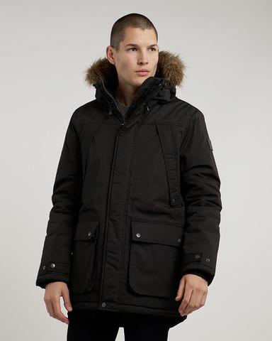Куртка Element FARGO FLINT BLACK