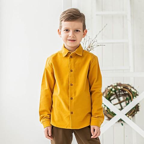 Рубашка фланелевая