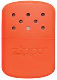 Каталитическая грелка ZIPPO Blaze Orange сталь оранжевая, на 12 ч, 66x13x99 мм (40378)