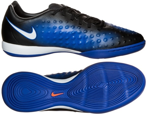 Бутсы для зала NIKE MAGISTA ONDA II IC 84413-708