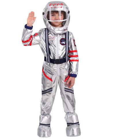 Карнавальный костюм Космонавт