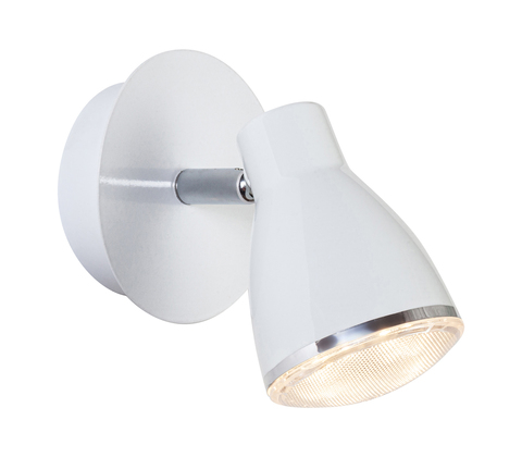 Спот Escada 10208/S LED*5W White/Chrome