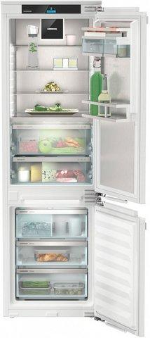 Встраиваемый двухкамерный холодильник Liebherr ICBNd 5183