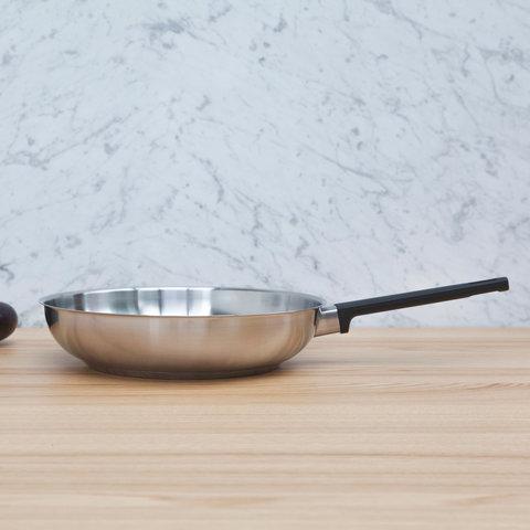 Сковорода из нержавеющей стали 28см 3,6л Ron