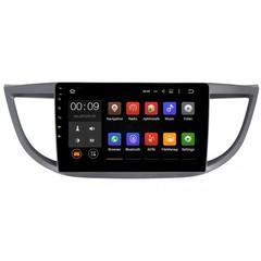 Штатная магнитола на Android 6.0 для Honda CR-V 4 Roximo 4G RX-1904