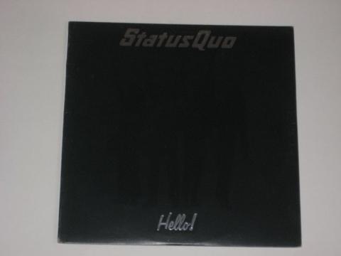 Status Quo / Hello! (LP)