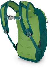 Рюкзак детский  Osprey Daylite Kids Leafy Green - 2