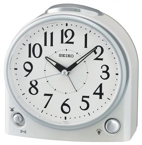 Настольные часы-будильник Seiko QHK053WN