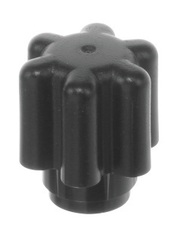 Пластиковая муфта привода для кухонных комбайнов Bosch 635375