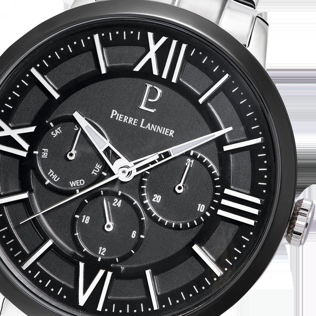 Мужские часы Pierre Lannier Beaucour 256F131