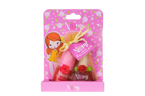 Подарочный набор Nomi №07