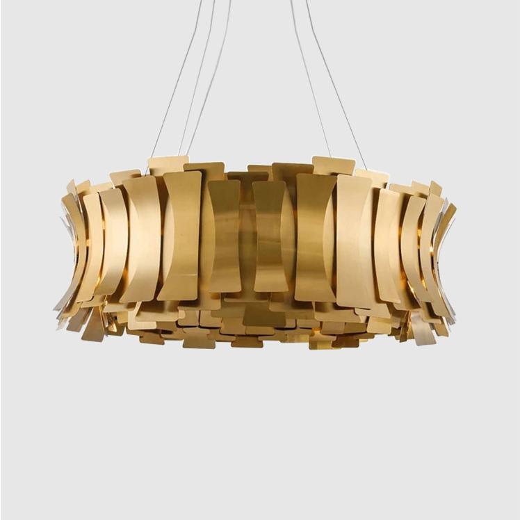 Подвесной светильник копия Etta by Delightfull D80