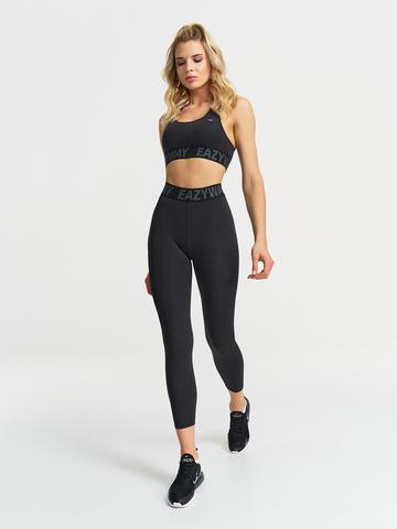 Леггинсы жен. Short для йоги и фитнеса