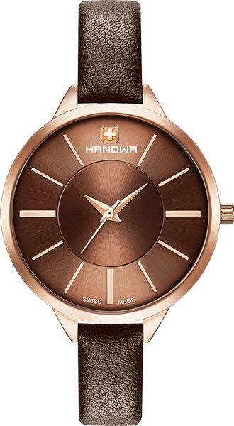 Часы женские Hanowa 16-6076.09.005 Elisa