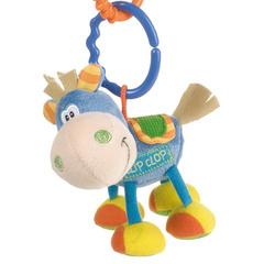 Playgro Мягкая игрушка-подвеска