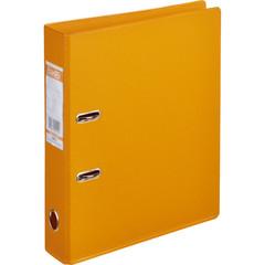 Папка-регистратор Bantex Strong Line 70 мм оранжевая