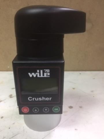 Измеритель влажности зерна W-78