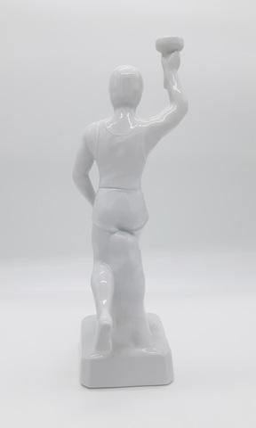 Олимпиец с факелом