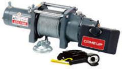 Лебедка грузоподъемная ComeUP DHC-1600, 12В.