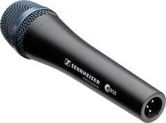 Вокальные динамические Sennheiser E 935