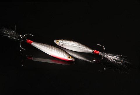 Бокоплав ручной работы Fire Fish цвет 013
