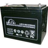 Аккумулятор LEOCH LHR12-90 ( 12V 89Ah / 12В 88,7Ач ) - фотография