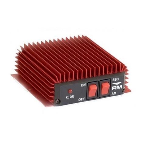 КВ усилитель мощности RM KL 203