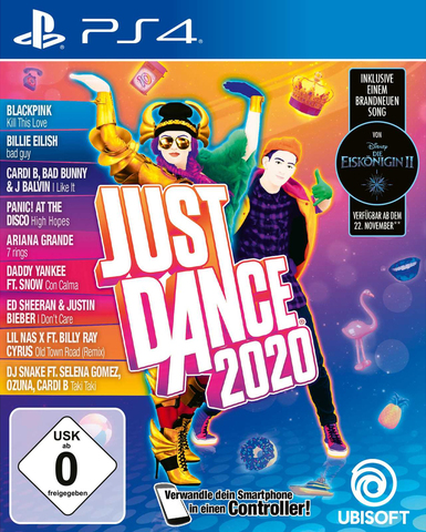 Just Dance 2020 PS4 | PS5