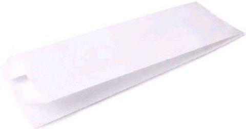 Пакет бумажный 100х60х300 мм с плоским дном ОДП40