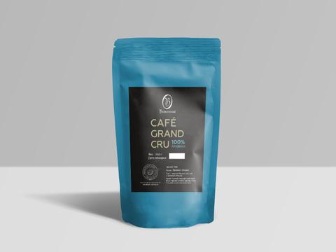 Coffee Grand Cru by Wolkonsky, Бразилия
