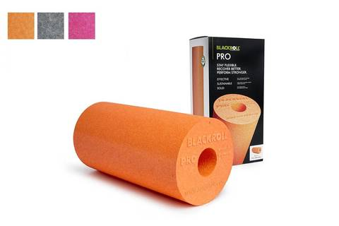 Массажный ролл жесткий BLACKROLL® PRO 30 см