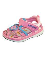 Пляжные туфли 225003-11 роз-гол