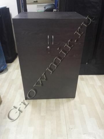 Корпус Гроубокса Growbox 135х80х62