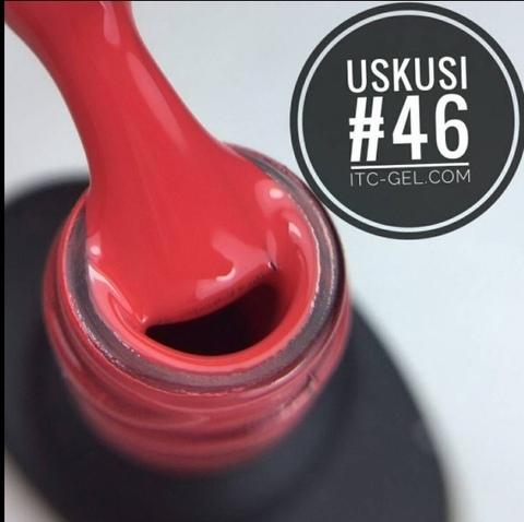 Гель лак USKUSI (046)