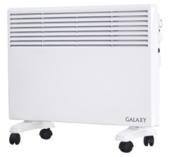 Обогреватель конвекционный GALAXY GL8227 (белый)