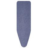 Чехол PerfectFit 124х45 см (C), 2 мм поролона, Синий деним, артикул 132384, производитель - Brabantia