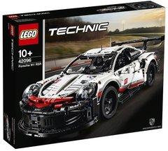 Lego konstruktor Porsche 911 RSR