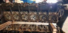 Головка блока двигателя D2066 МАН ТГС ТГХ б.у 51031006426