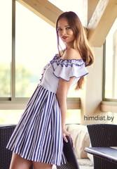Эрика. Платье женское PL-1428