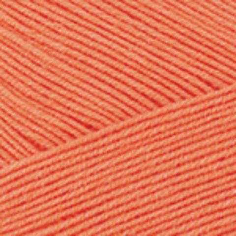 Пряжа Cotton Soft YarnArt 23 Светлый теракот