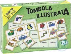 GAMES: TOMBOLA ILLUSTRATA (A1)