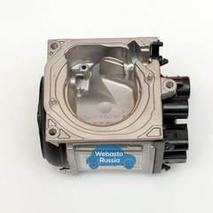 ЭБУ Webasto Thermo Top EVO Comfort + бензин 12V + нагнетатель 2