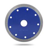 Диск алмазный MESSER KG/X тонкий по твердой керамике 125D-1,5T-10W-22,2
