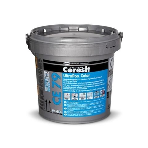 Ceresit CE 79 ULTRAPOX/Церезит ЦЕ 79 УЛЬТРАПОКС двухкомпонентная эпоксидная затирка для плитки