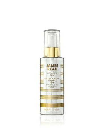 James Read Спрей для лица с кокосовой водой с эффектом загара Coconut Water Tan Mist Face