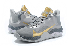 Nike Renew Elevate 'Grey/White/Gold'