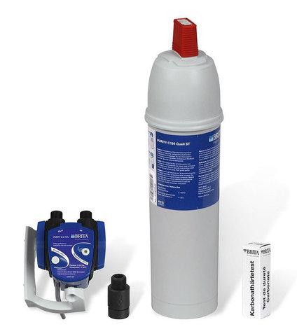 Фильтрация воды Фильтр-система BRITA PURITY C150 (Комплект № 5)
