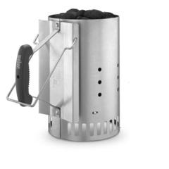 Труба-стартер Weber для разжигания угля