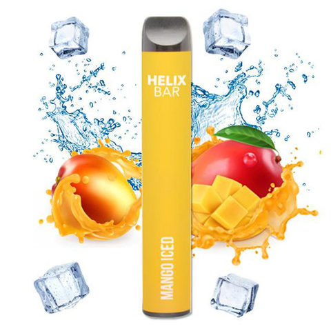 Helix Bar Iced Mango