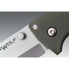 Складной нож Cold Steel 20NPF Finn Wolf